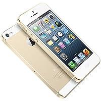 アップル SIMフリー iPhone 5S モデルA1453 (ゴールド, 16GB) [並行輸入品]