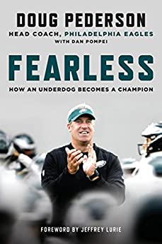 Fearless: How an Underdog Becomes a Champion by [Pederson, Doug]