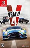 V-Rally 4 -Switch