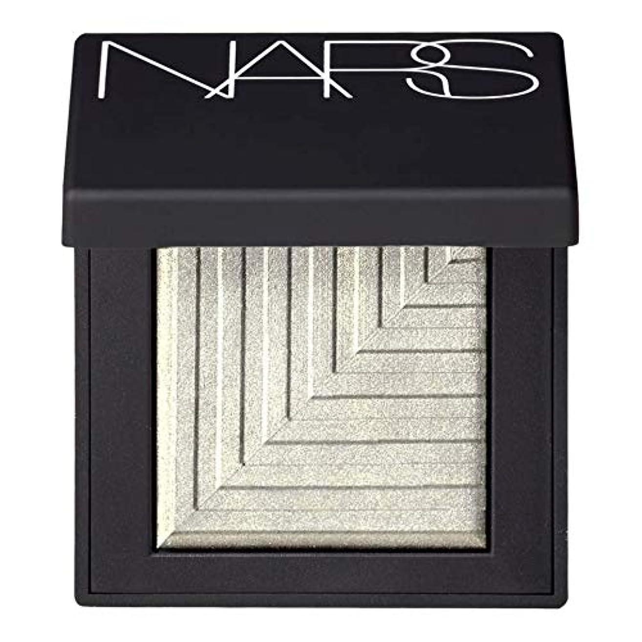 感謝するエミュレートする弁護人[NARS] Narはデュアル強度アイシャドウアンタレス - Nars Dual Intensity Eyeshadow Antares [並行輸入品]