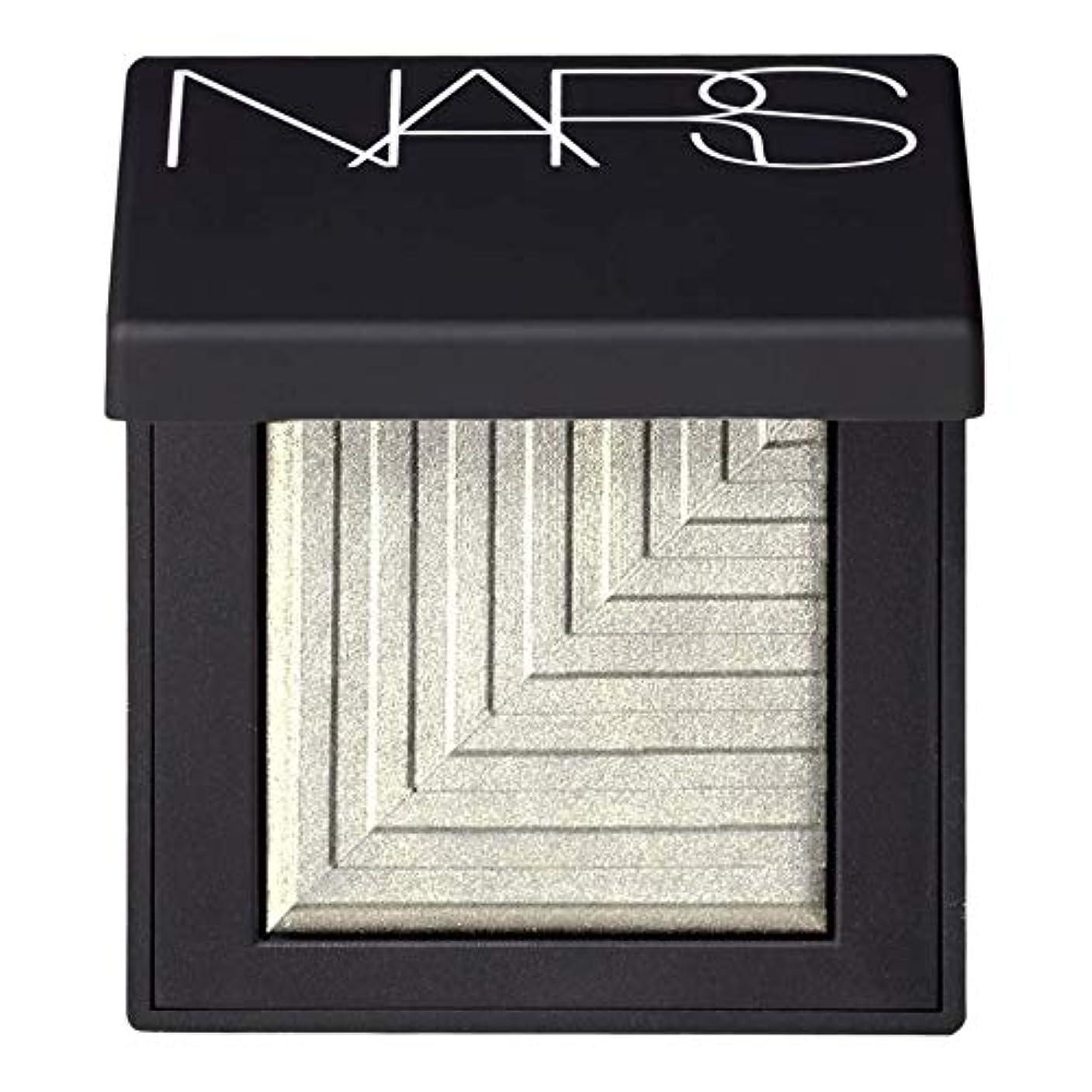 配置君主真面目な[NARS] Narはデュアル強度アイシャドウアンタレス - Nars Dual Intensity Eyeshadow Antares [並行輸入品]