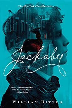 Jackaby: A Jackaby Novel by [Ritter, William]