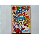 GOD SAVE THEすげこまくん! 5 (ヤングマガジンワイドコミックス)