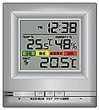マザーツール 壁掛け・卓上型熱中症指数計 MT-873