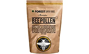 West Australian Bee Pollen 500g (60 day supply)