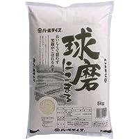 【精米】 熊本県 人吉球磨産 白米 にこまる 5kg 平成30年産