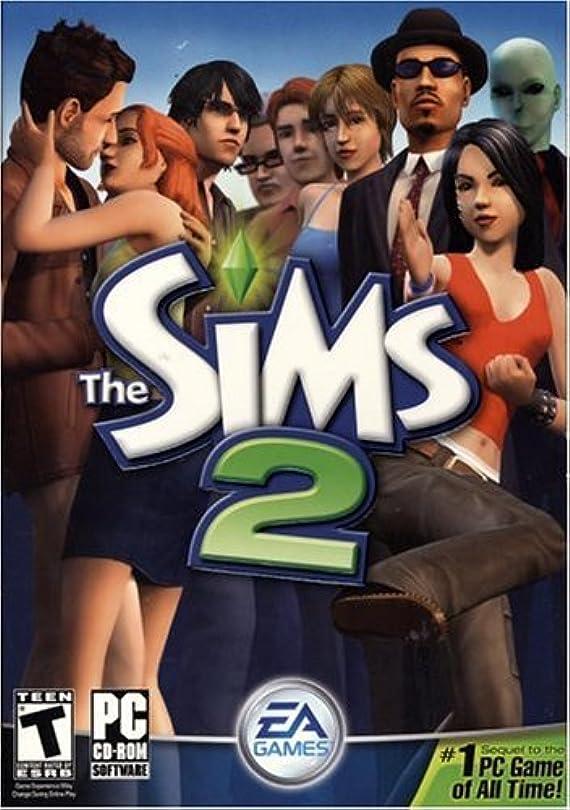 棚強いますオーストラリア人THE SIMS 2 (輸入版)