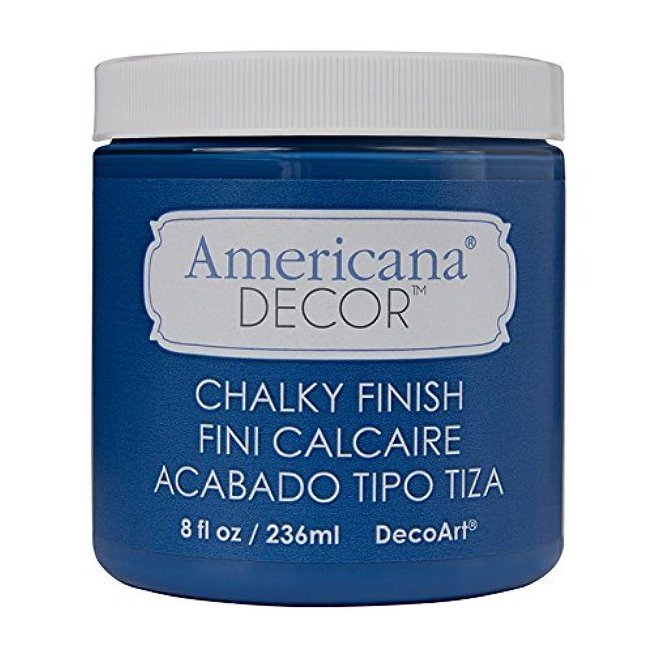 いつでもサリーハンバーガーDeco Art Americana Chalky仕上げペイント、8-ounce、Legacy