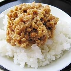【超メガ盛り】ひきわり納豆1.8kg【国産大豆使用】