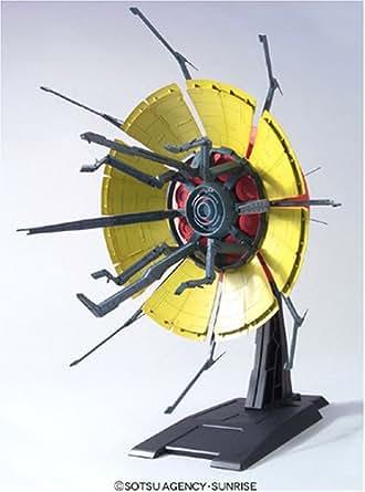 EXモデル 1/1700 ラビアンローズ (機動戦士Zガンダム)