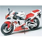 タミヤ 1/12 オートバイシリーズ ヤマハYZF-R1