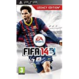 FIFA 14 Sony Playstation PSP Game UK PAL by Electronic Arts [並行輸入品]