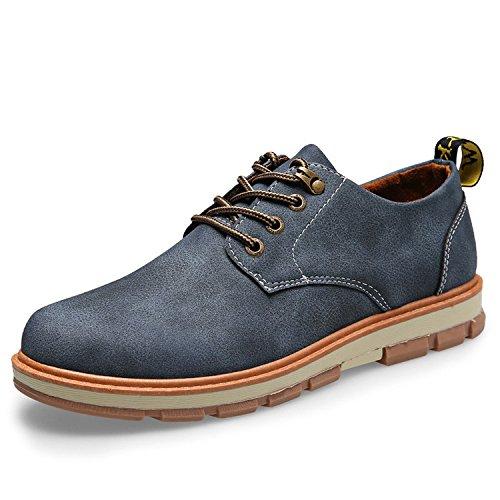 First Encounter防水 スニーカー メンズ ブーツ レイン シューズ ワークブーツ 防滑 アウトドア 紳士靴 靴