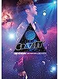 DAICHI MIURA LIVE TOUR 2010~GRAVITY~ [DVD] 画像