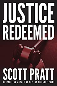 Justice Redeemed (Darren Street Book 1)