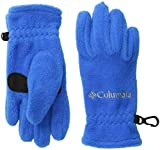 Best COLUMBIAスキーグローブ - Columbia Boys ' Youth Fast Trek Glove US Review