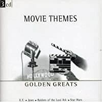 Movie Themes/Golden Greats