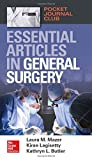 Pocket Journal Club: Essential Articles in General Surgery 画像