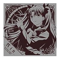 Fate/stay night [UBW] 遠坂凛卓上時計