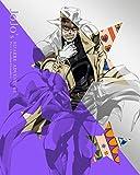 ジョジョの奇妙な冒険スターダストクルセイダース Vol.2 (イベント応募券、サウンドトラック付)(初回生産限定版) [Blu-ray] 画像