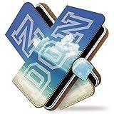 g08 ケース 手帳型 ねこ ビーチ 空 猫 キャット 海 手帳 カバー ジー8 g8 g 08ケース g 08カバー 手帳型ケース 手帳型カバー 動物 アニマル [ねこ ビーチ/t0678]