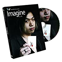 MMS Imagine by G and SansMinds - DVD