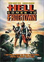 Hell Comes to Frogtown (1987) /SFヘルスラッシャー 北米版DVD [Import] [DVD]