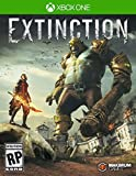 Extinction (輸入版:北米)
