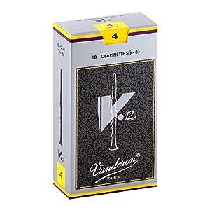 バンドーレン B♭クラリネットリード V.12...の関連商品5