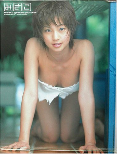 安田美沙子写真集 「みさこ」