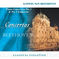 Classical Evolution: Concertos