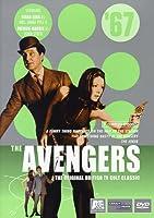 Avengers: 67 Volume 5 [DVD] [Import]