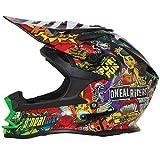 Oneal オニール 7 SERIES CRANK Helmet 2016モデル オフロード ヘルメット マルチ S(55~56cm)