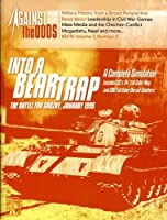 ATO: Against the Odds Magazine #10 with Into a Bear Trap%カンマ% the Battle for Grozny [Chechnya] January 1995 Board Games [並行輸入品]