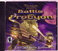 Treasure Planet: Battle at Procyon (Jewel Case) (輸入版)