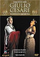 George Frideric Handel - Giulio Cesare (Sydney Opera House) [DVD] [Import]
