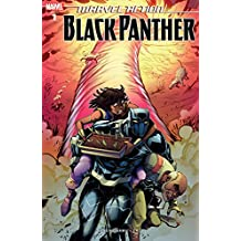 Marvel Action Black Panther (2019-) #1