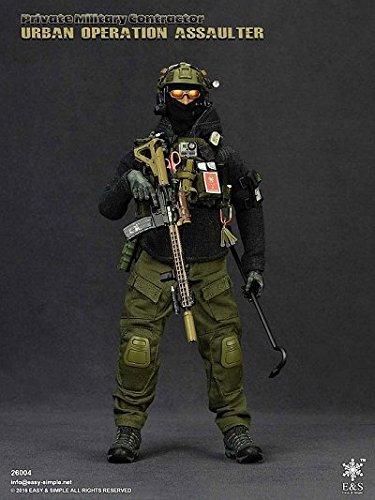 1/6 PMC Urban Operation Assaulter(アーバンオペレーション アサルター)(ES-26004)