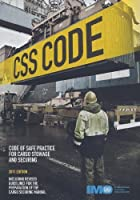 CSS code: code of safe practice for cargo stowage and securing