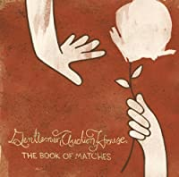 The Book of Matches by Gentleman Auction House (2008-05-06)