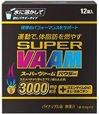 スーパーヴァームパウダー パイナップル味 10.5g×12袋
