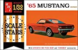 AMT1042 1/32 1965 フォード マスタング ファーストバック