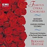 オペラ合唱の花束 ユーチューブ 音楽 試聴
