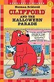 Clifford and the Halloween Parade (Hello Reader! Level 1 (Prebound))