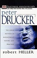 Peter Drucker (Business Masterminds)