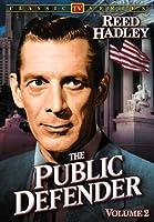 Public Defender 2 [DVD] [Import]