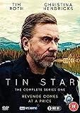 Tin Star [Region 2]