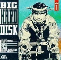 Big Hard Disc