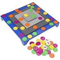 旋回ツイステッド チェスゲーム 4つの列ゲーム 子供 玩具