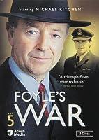 Foyle's War [DVD] [Import]